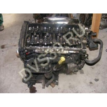 Ford Transit Mk3 2000-Двигатель