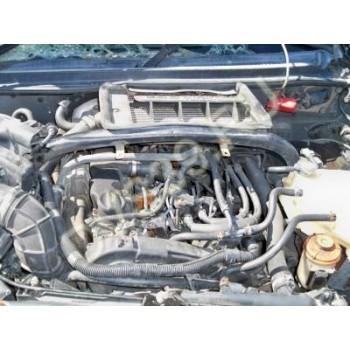 SUZUKI GRAND VITARA 01r. 2.0 HDI Двигатель