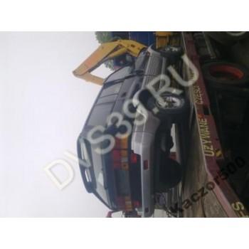 DAEWOO MUSSO 4X4 Двигатель