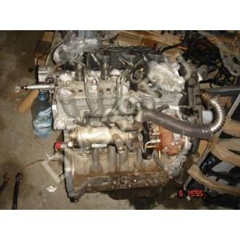 MAZDA 3 Двигатель DIESEL