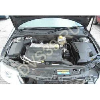 SAAB 93 SPORTCOMBI SPORTSEDAN Двигатель 2.0 T