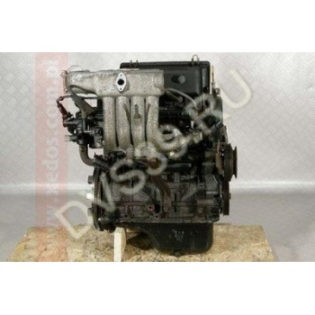 Двигатель HYUNDAI ATOS PRIME 2001 1.0