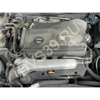 Двигатель AUQ 1.8 T 20V TURBO SEAT LEON