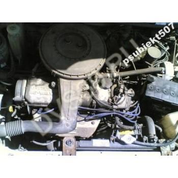 Mazda 121 1,3 1.3 16V Двигатель