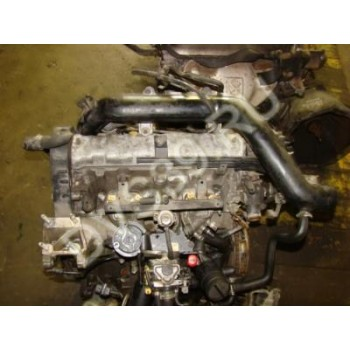 Двигатель CITROEN XM 2.0 TURBO Бензин