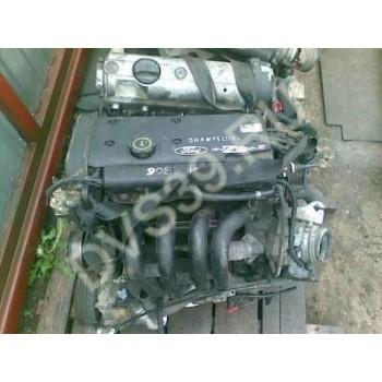 FORD FIESTA ,COURIER 1,25 16 V- Двигатель