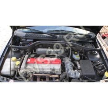 FORD ESCORT RS 2000 95 Двигатель polos wiazka
