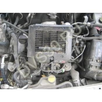 TOYOTA YARIS 04 Двигатель D4D 1.4