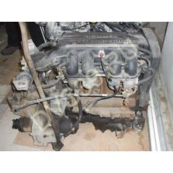 Двигатель 2.0 16V DOHC    do Rover 420