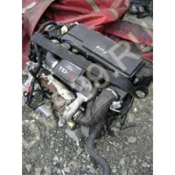 Двигатель MAZDA 2 1.4 CITD FORD FIESTA FUSION 68KM