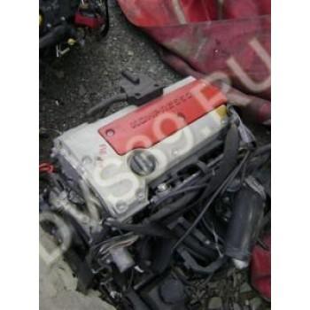 Двигатель MERCEDES W170 SLK 2.0 KOMP 180KM