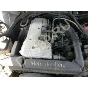 MERCEDES C 203 W203 E 180 CLK SLK Двигатель 111851