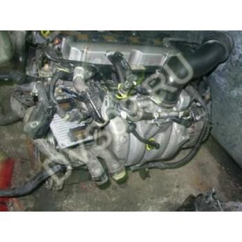 Двигатель opel meriva 18-16v Z18XE