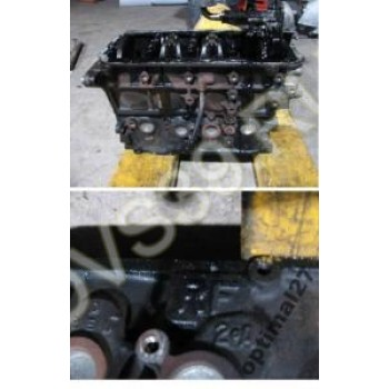 MAZDA PREMACY 323F BJ 626 2,0 TD Двигатель RF2A