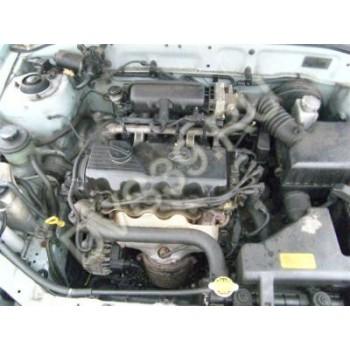 HYUNDAI ACCENT 02-05 Двигатель 1,3 12V