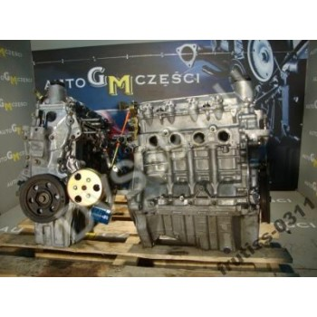 HONDA JAZZ 1.4 i-DSI 2004r Двигатель
