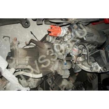 Seat Ibiza I - Двигатель 1,5 8V ZEM