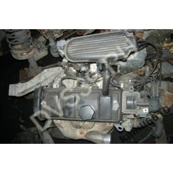 Citroen ZX - Двигатель 1,4 8V ZEM