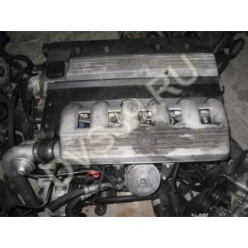 BMW E34 E36 OPEL OMEGA 2.5 TDS Двигатель