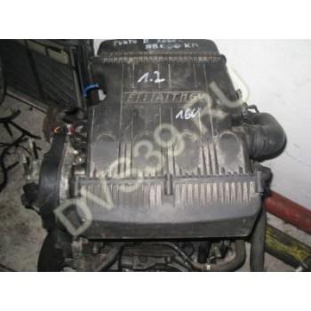 FIAT PUNTO II 1.2 16V Двигатель
