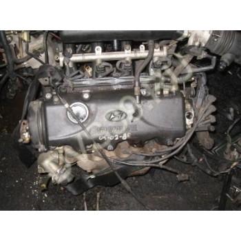 HYUNDAI ACCENT 1.3 12V Двигатель