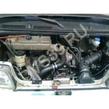 PEUGEOT BOXER Двигатель  2.5 TDi JUMPY