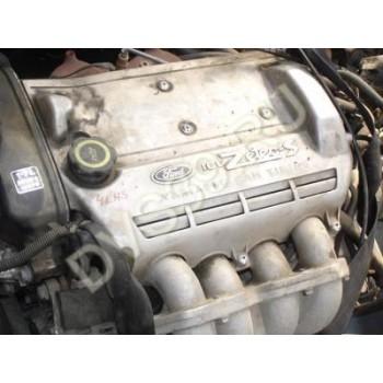 Двигатель Ford Puma 1,7 benz. Двигатель  be