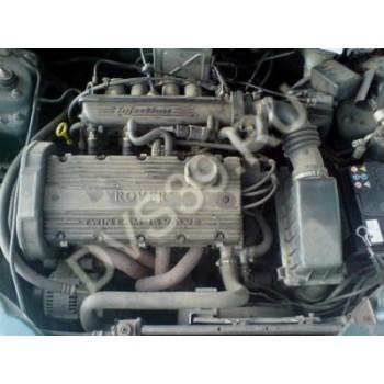 Двигатель Rover 400 1.4 16V