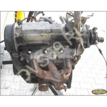 SUZUKI SWIFT 1.0 99r HB - Двигатель