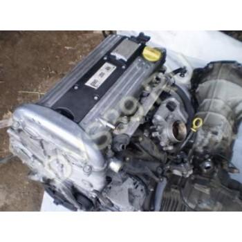 ASTRA II VECTRA ZAFIRA 2.2 Z22SE Двигатель