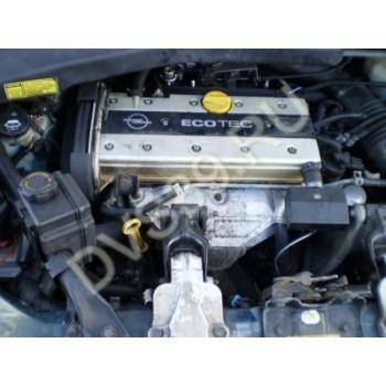 OPEL SINTRA Двигатель 2.216V