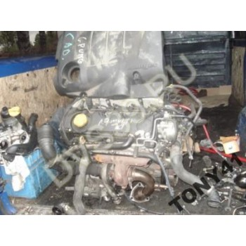 FIAT GRANDE PUNTO 1.9 MULTIJET Двигатель
