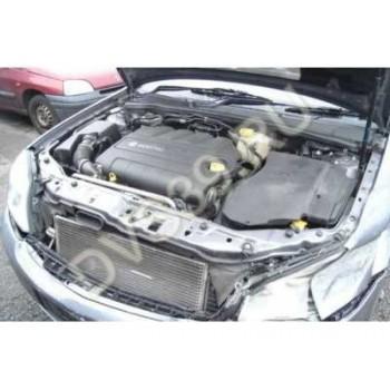 Двигатель 1,9 cdti opel vectra c