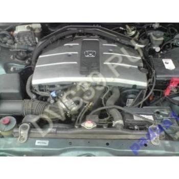 HONDA LEGEND 98R Двигатель 3.5 v6