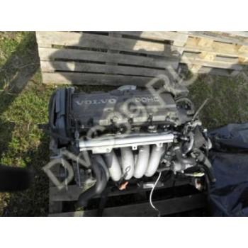 VOLVO S60 S80 V70 Двигатель 2,4 Бензин