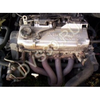 CARISMA COLT 95-99 1.6 16V Двигатель