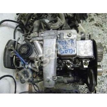 Двигатель ROVER 620 2.0