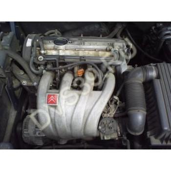 Двигатель CITROEN XANTIA 1,8 16V 96r.