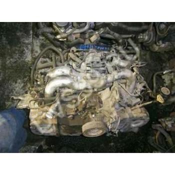 Двигатель SUBARU LEGACY 2.2