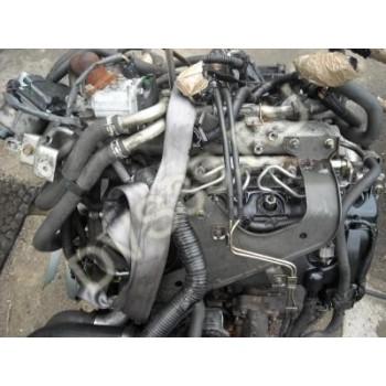 NISSAN PATHFINDER NAVARA D40 Двигатель 2.5 DCI