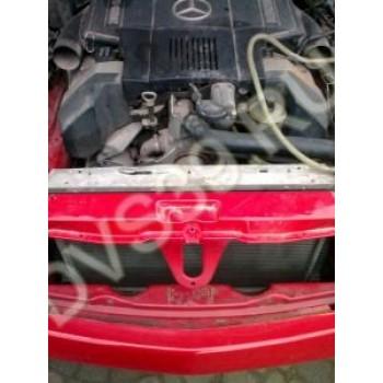 Двигатель M119 Mercedes 129 500 V8 SL