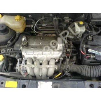 FORD PUMA Двигатель 1.7