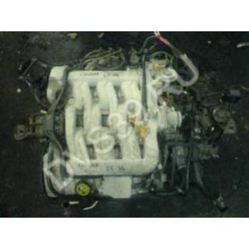 FORD COUGAR Двигатель 2.5 V6
