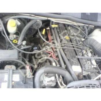 JEEP CHEROKEE Двигатель 4.0