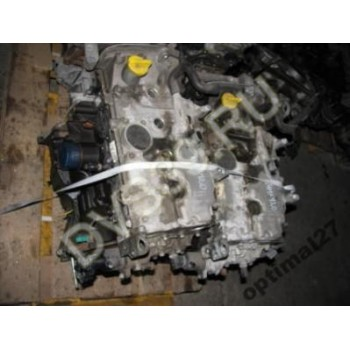 RENAULT LAGUNA 1,6 16V Двигатель K4MF720