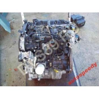 Двигатель 2,0 HDI PEUGEOT 206 306 307 406 407 PARTNER