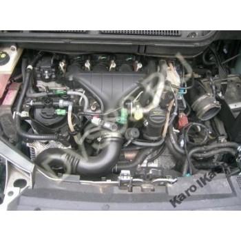 FORD C-MAX Двигатель 2.0TDCI