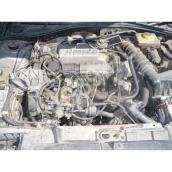 Двигатель volvo 1.9 tdi 440 460 v40