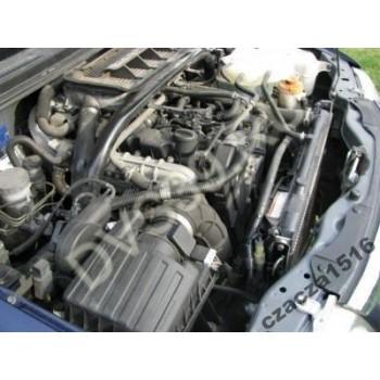 SUZUKI GRAND VITARA 2.0 TD HDI Двигатель