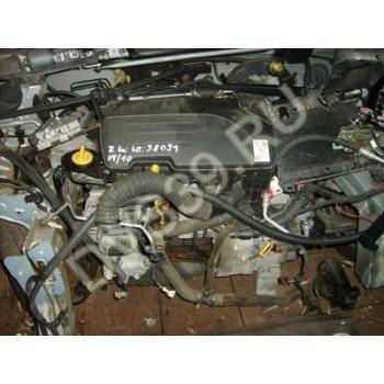RENAULT CLIO MODUS TWINGO Двигатель 1.2 16V 40 ty km